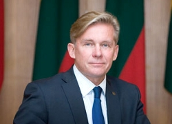 Lithuanian FM expresses concern about situation in Belarus