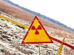 Более 1,1 миллиона белорусов живут на загрязненных радиацией территориях
