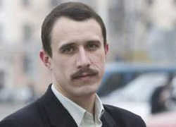 Pavel Sevyarynets: Belarus has new political prisoner