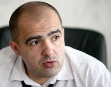 Сын Гайдукевича ушел из милиции в партию отца