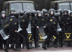 Die Zeit: Belarusian law-enforcement agencies participate in special operation in Germany