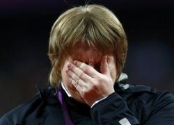 НАДА: Допинг в пищу Остапчук подсыпал ее тренер