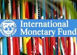Ukraine receives first tranche under new IMF's