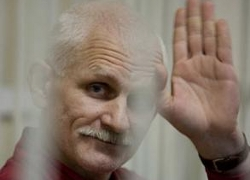 US Department of State names Bialiatski the human rights activist of the year (photo)