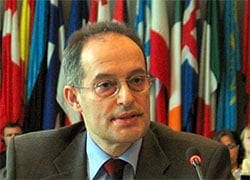 Special Rapporteur on Belarus calls authorutues and civil society for dialogue