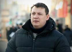 Ales Makaeu: Authorities want market traders to return to work promptly