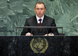 Makey invited the UN Secretary-General to Belarus