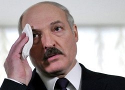 Lukashenka: I wasn't shouting. It was Poroshenko