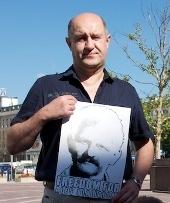 Дмитрий Бондаренко:Можно было присудить Нобеля и планете Земля