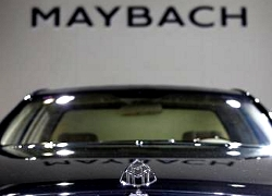 Lukashenka must pay taxes for his Maybach