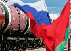 Belarus stopped exporting solvents only on 6 October