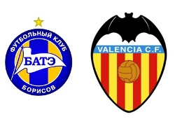 Lukashenka going to visit BATE vs Valencia match?