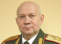KGB refutes information about suicide of Maj Gen