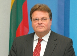 Lithuanian ambassador called to Vilnius