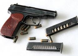Минский милиционер застрелился прямо на рабочем месте