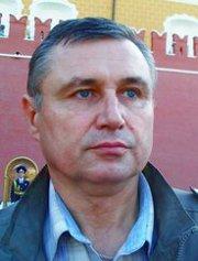 Павел Левінаў: Выбух каля віцебскага КДБ можа быць правакацыяй уладаў