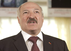 Lukashenka calls Lithuania's policy �caddish�