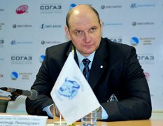 Andryeuski appointed as Dynama Minsk HC head coach