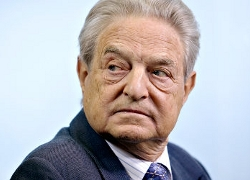 George Soros: Changes in Belarus are inevitable