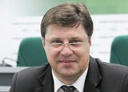 Minsk's deputy mayor sentenced to 14 years