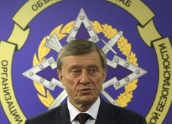 Talks on CSTO military forces integration scheduled for December