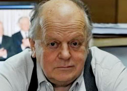 Станислав Шушкевич: У Израиля хватит политической воли отозвать посла Шагала