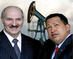 Siamashka blackmails Moscow with oil from Chavez