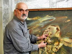 Ales Marachkin�s exhibition forbidden in Vitebsk