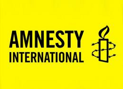 Amnesty International: Two years of torture of political prisoners