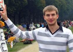 Андрея Гайдукова перевели в Могилевскую колонию
