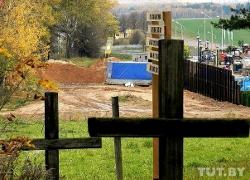 Строительство «Бульбашъ-холла» приостановлено до мая