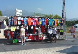 Merchandise markets will be banned