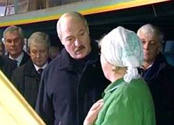 Reuters: Лукашенко приковал бегущих за границу рабочих к местам