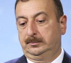 Алиев подписал закон об «иностранных агентах»