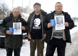 Hrodna human rights activists may face fine or jail sentence