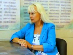 Марина Лобова: Палецкис – лоббист режима Лукашенко