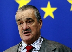 What did Schwarzenberg and Makei talk about?