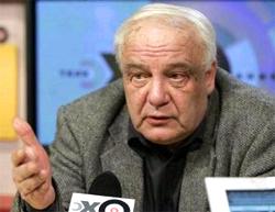 Владимир Буковский: Путин может не пережить конфликт в Украине