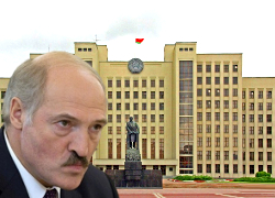 Lukashenka starts shake-up among officials