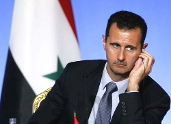 Асад использует кассетные бомбы против мирных жителей