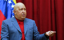 Memorial to Chavez to be installed in Minsk