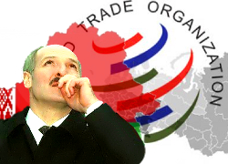 Dictatorship wants to WTO