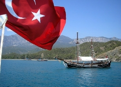 No visas for Belarus-Turkey travels as from spring 2014