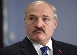 Optimistic about Belarus?
