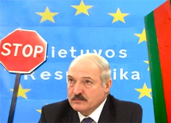 Voice of America: Lithuania will not make concessions to Lukashenka