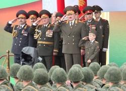 Диктатор объявил «гонку вооружений»