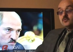 REN TV: Psychopathy � Lukashenka�s illness of long standing