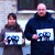 Action of solidarity with human rights activists from Grodno took place in Minsk
