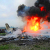 Passenger jet crashes in Kazakhstan: no one survived