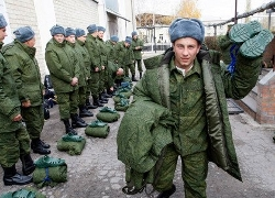 Belarus mobilises former border guards and soldiers of internal troops